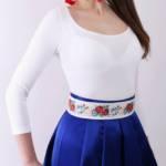 Lally chic – to sú textilné vecičky určené najmä do kuchyne