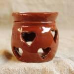 Keramická dielňa Hemka, Vyrábame ručne točenú úžitkovú keramiku