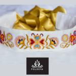 Folková slovenská značka ručne robených doplnkov inšpirovaných folklórom