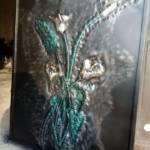 Interierkov - kovaný dizajn zo železa, umelecké kováčstvo Ján Kaniansky