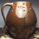 hrnčiarska dielňa MS Keramik, hrnčeky, misy, džbány, vázy, poháre