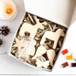 Ndizajn Špecializujeme sa na papierové výrobky a drevené dekorácie.