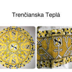 Mandalky od Ivky - Čarokruhy, ktoré pomáhajú - Folklórne mandaly