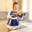 Lally chic – textilné vecičky určené najmä do kuchyne