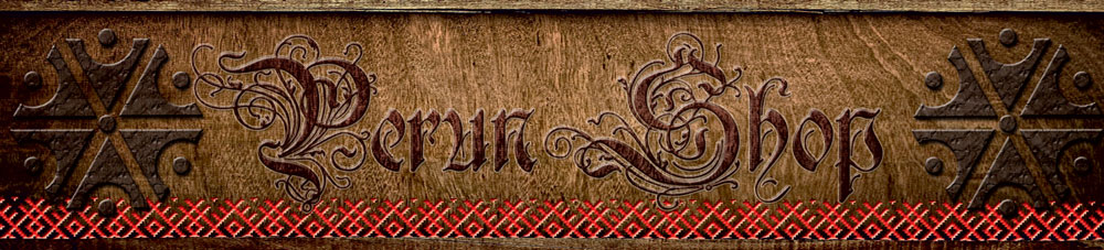 PerunShop Tradícia žije. . .oblečenie, tovar z rohoviny, dreva, či kože