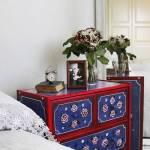TalkFolk - Maľovaný nábytok a interiérové doplnky, malé rodinné umelecké štúdio