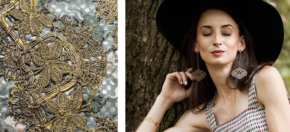 Dizajnové šperky KATARINA ŽIAK, navrhovanie vlastných dizajnových šperkov,