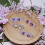 Šumnô dievča - ručne vyrábané drevené šperky a prírodné tašky s folklórnymi ornamentami