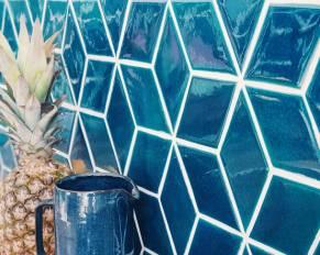 MMosaics - Ručne vyrábané keramické obklady a mozaiky