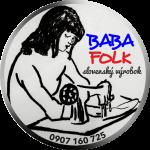 babafolk logo BABA SLOVENSKÝ VÝROBOK