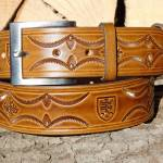 Western Family výroba a predaj kožených opaskov, náramkov, ...