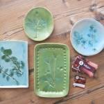 Mgr. Radka Garajová – keramika Belkoker