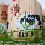Hoblinka, dizajn - ornamentálna výzdoba do dreva ®