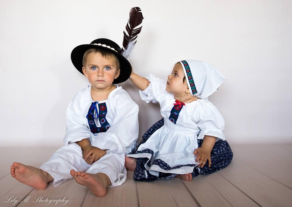 Jarka Šlapáková - Šitie a výroba odevov