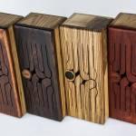 WoodPack Instruments rytmicko – melodický hudobný nástroj