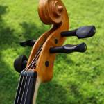 Violončelo Sound-Art