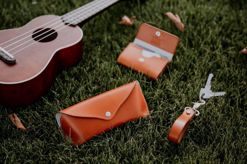 5005 leather – ručne, ale hlavne zo srdca vyrobená kožená galantéria