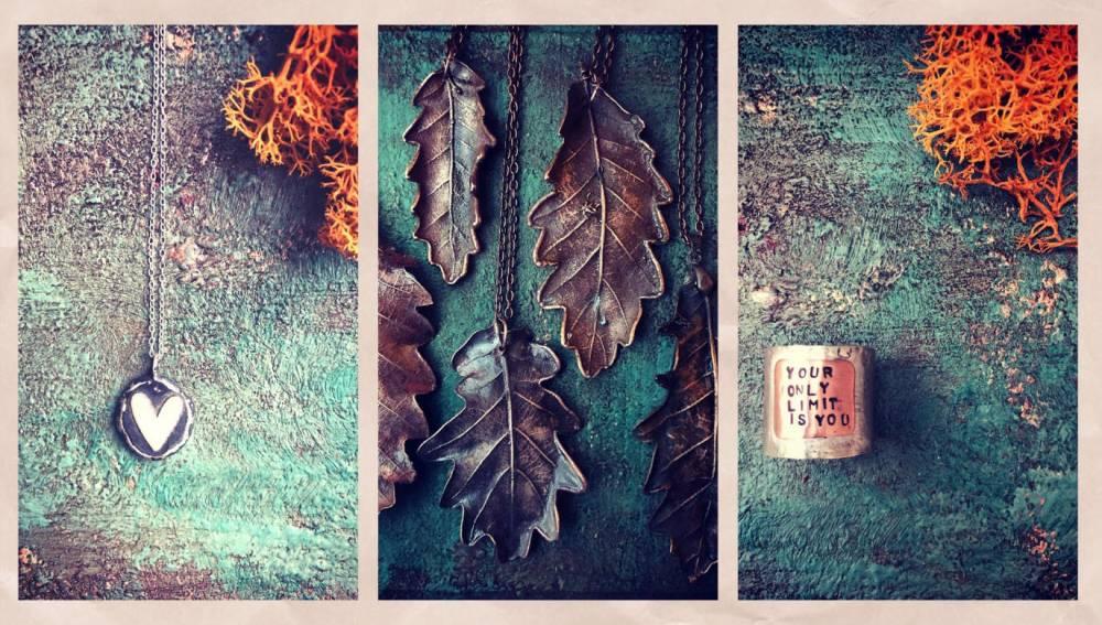 Bora Jewellery - Šperky inšpirované životom, príbehom... Vami